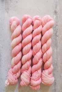Pink Dinky Set