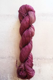 Blackcurrant - Yak Sock